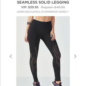 Fabletics Pants - BRAND NEW Fabletics legging